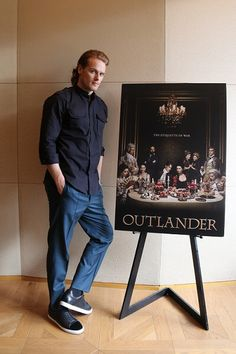 """OUTLANDER SEASON 2 EPISODE TITLES:2.01 """"Through a Glass, Darkly """" 2.02 """"Not in Scotland Anymore"""" 2.03 """"Useful Occupations and Deceptions"""" 2.04 """"La Dame Blanche"""""""" 2.05 """"Untimely Resurrection"""" 2.06 """"Best Laid Schemes…"""" 2.07 """"Faith"""""""" 2.08 """"The Fox's Lair"""" """" 2.09 """"Je Suis Prest"""" 2.10 """"Prestonpans"""" 2.11 """"Vengeance Is Mine"""" 2.12 """"The Hail Mary"""" 2.13 """"Dragonfly in Amber"""""""
