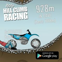 Hill Climb Racing, Android Apps, Google Play