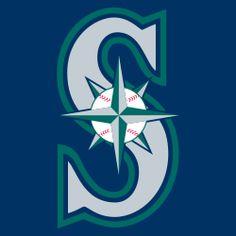 Seattle Mariners Insignia - Seattle Mariners - Wikipedia, the free encyclopedia