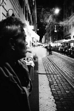 Lara Kantardjian :: Untitled, Rome, ca. 2014