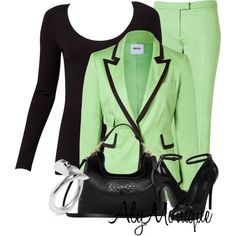Untitled #750, created by alysfashionsets on Polyvore
