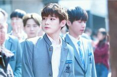 Kenta Takada​ Produce 101  Pick him Up~