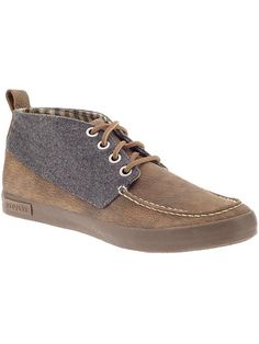 ++ seavees bayside moccasin