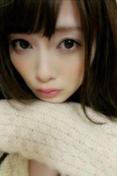 乃木坂46 (nogizaka46)  Shiraishi Mai (白石麻衣)