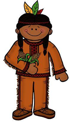 Thanksgiving Girl Native American SVG scrapbook cut file cute ...