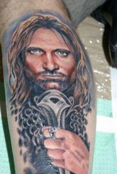 Tattoo Hannah Aitchison