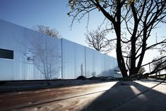 Casa Invisible: The Invisible House