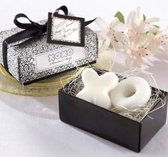 Bridal Shower Favors & Favor Boxes - Party City