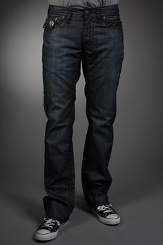 http://shoplbjc.com/proddetail.php?prod=Mens_Hermosa_Indigo_RAW_Tattoo_Bsk Coated, shiny jeans! LBJC Men's Indigo RAW Tattoo Pocket Denim - Hermosa Beach Pocket! The perfect pair of jeans for the Summer!