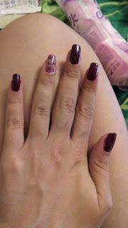 #tridvaodin: Слайдер дизайн для ногтей.