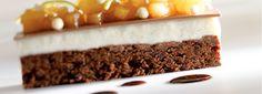 Cette recette revisite de façon contemporaine l'association classique du chocolat, de la poire et du caramel. Le résultat? Une saveur chocolat… Lire la suite