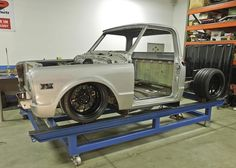 70 C10 Project - Page 2