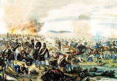 Nagysallói ütközet Than - Revolutions of 1848 in the Austrian Empire…