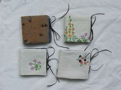 upcycle linen