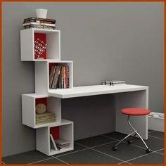 mesa escritorio cubos moderno entrega rapida- feller muebles