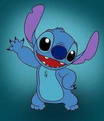 How To Draw Stitch From Lilo And Stitch Zeichnen