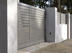 1000+ ideas about Modern Driveway on Pinterest | Driveway Gate ...