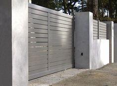 1000+ ideas about Modern Driveway on Pinterest   Driveway Gate ...