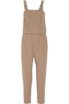 Shop on-sale Brunello Cucinelli Crepe jumpsuit. Browse other discount designer Crepe jumpsuit & more on The Most Fashionable Fashion Outlet, THE OUTNET.COM