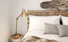 10 Beds Worth Jumping Into | west elm