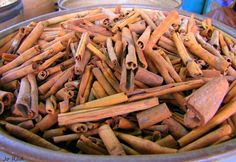 Cinnamon Photo: Jo Rad