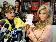 ¿Recuerdan la historia de Jenna Talackova? Fue descalificada de la competencia a Miss Universo cuando los organizadores descubrieron que había recurrido a la cirugía de reasignación de sexo para convertirse en mujer.