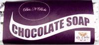 DIY: Chocolate M Soap · Bath and Body   CraftGossip.com