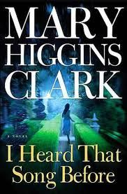 This was the first book of hers I ever read...Love Mary Higgins Clark