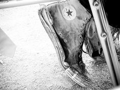 Converse All Star - ® Rai Robledo