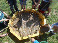modder maken