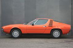 #Alfa #Romeo #Montreal