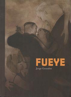 ILLUSTRATION ART: JORGE GONZALEZ