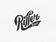 Riffer Bar