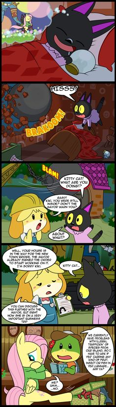 THE TOWN: part 9 by CSImadmax on DeviantArt