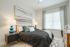 Arlington Apartments, Villa, Bed, Furniture, Home Decor, Real Estate, Decoration Home, Stream Bed, Room Decor