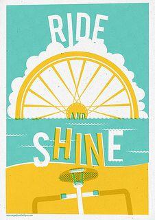 RIDE and SHINE