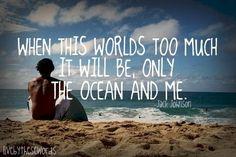 Jack Johnson - Only the Ocean