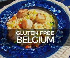 Belgium is a wonderland for foodies, but if you have a food allergy, it can be a nightmare. Today we look at how to survive living gluten-free and celiac in Belgium.