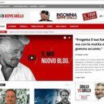Nuovo blog Grillo online, si separa da M5S e Casaleggio