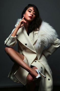 Denni Elias of chicmuse.com Garters And Stockings, Body Inspiration, Woman  Fashion, 616a6ac6a544