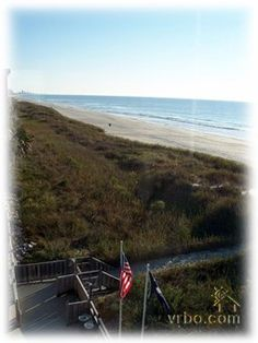 $795 week Booking Summer 2012 Now! Escape to North Myrtle Oceanfront! Palmwood Villas, North Myrtle Beach, South Carolina Vacation Rental by Owner Listing 350964
