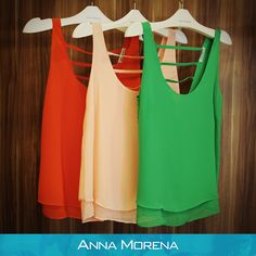 Anna Morena | Spring Summer Lookbook 2014 | Lookbook Primavera Verão 2014