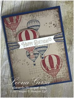 Well yesterday was certainly a crazy day, what with the launch of the new Occasions catalogue and Sale-a-bration and all...whew! Today I ha...