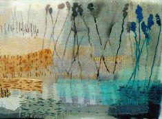 Shelley Rhodes, Shoreline Series detail