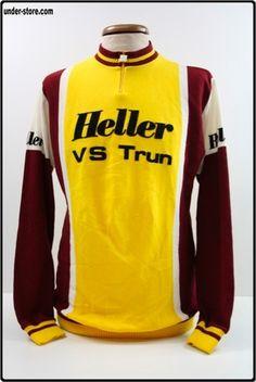 HELLER VS TRUN