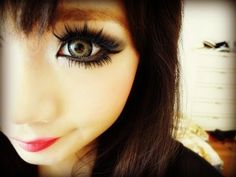 UDE0STFBcV83dUkx_o_dramatic-eyelashes-gyaru-tutorial.jpg (480×360)