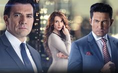 """Find out what happens during Episode 1 of the new Univision telenovela, """"Pasión y Poder."""""""