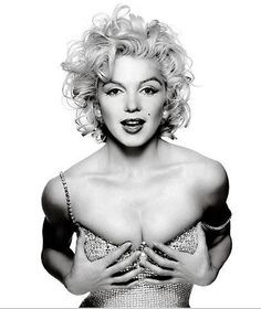 1991 - Madonna by Patrick Demarchelier for Glamour Cover - monroe photo replica Fusion Patrick Demarchelier, Richard Avedon, Robert Mapplethorpe, Joe Dimaggio, Annie Leibovitz, Marylin Monroe, Norma Jeane, Amy Winehouse, Celebs