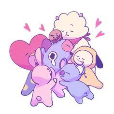 ღ ツ Vkook/Kookv↜ Fanart ↝ツღ - ❤️J-hope 💜 - Page 3 - Wattpad Bts Kawaii, Fanart Bts, Les Bts, Dibujos Cute, Bts And Exo, Line Friends, Bts Drawings, Fan Art, Bts Chibi