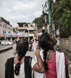 Experiments like one in Bangalore, luring migrants to fill factory jobs, collide with an old way of life that keeps women and girls in seclusion until an arranged marriage.
